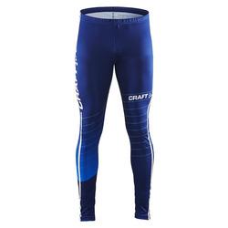 Комбинезон лыжный (Тайтсы) Craft Pace XC мужские синий