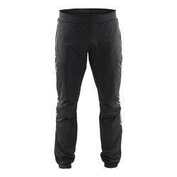 Разминочные штаны Craft M Intensity XC мужские чёрный