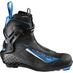 Ботинки лыжные Salomon S/Race Skate Prolink