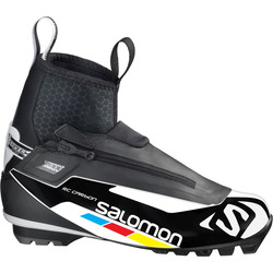 Ботинки лыжные Salomon S/Race Skate Pilot