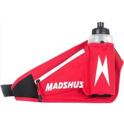 Подсумок с термо бутылкой Madshus 0,5л красный