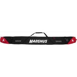 Чехол для лыж Madshus на 1-2 пары 213см