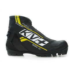 Ботинки лыжн. KV+ Bora Classic