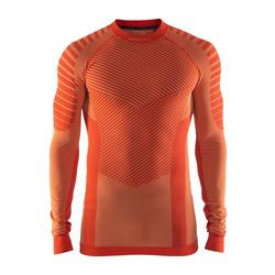 Термобелье Рубашка Craft M Active Intensity мужская оранжевый