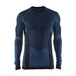 Термобелье Рубашка Craft M Active Intensity мужская т.синий