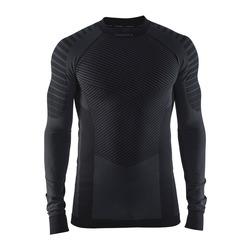 Термобелье Рубашка Craft M Active Intensity мужская черный