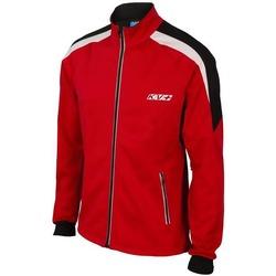 Разминочная куртка KV+ Lahti Warm красный