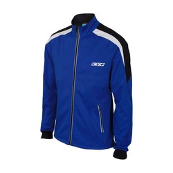 Куртка разминочная KV+ Lahti Warm синий