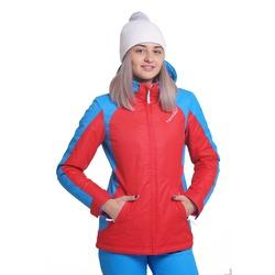 Утепленная куртка W Nordski National Red