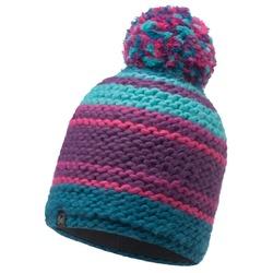 Шапка Buff Knitted&Polar Hat Dorian Purple