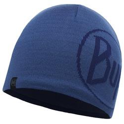 Шапка Buff Knitted&Polar Hat Dusty Blue