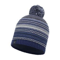 Шапка Buff Knitted&Polar Hat Neper Blue INK