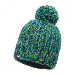 Шапка Buff Knitted&Polar Hat Skyler Green