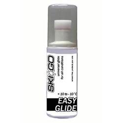 Жидкий парафин SkiGo Easy Glide (+10-10) 60мл