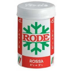 Мазь RODE (+3..0) rossa 45г
