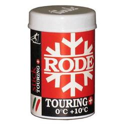 Мазь RODE Touring+ (+10-0) 45г