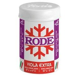 Мазь RODE (0+1) violet extra 45г