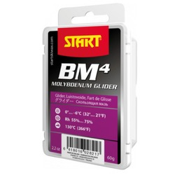 Парафин START Black Magic BM4 (0..-6) 60г