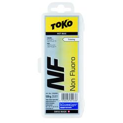 Парафин Toko NF Tribloc жёлтая, 0°/-6°С, 120 гр.
