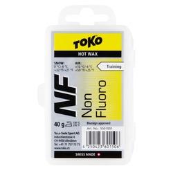 Парафин Toko NF Tribloc 40г жёлтый (0-6)