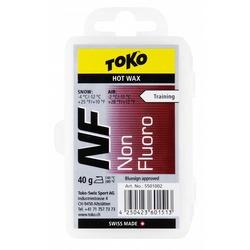 Парафин Toko NF Tribloc красная, -4°/-12°С, 40 гр
