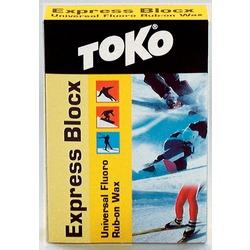 Ускоритель Toko LF Express Blocx Rub-on (0-30) universal 30г