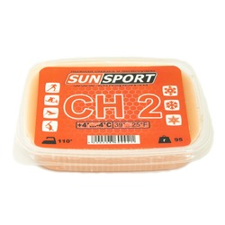 Парафин SunSport CH2 (+4-4) red 95г