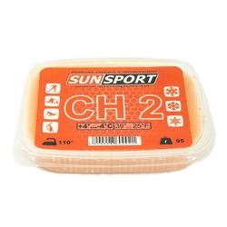 Парафин SunSport CH2 (+4-4) red 95г