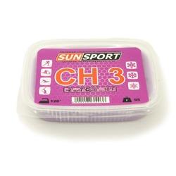 Парафин SunSport CH3 (-2-7) violet 95г