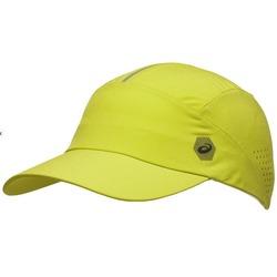 Кепка Asics Running желтый