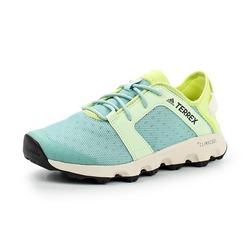 Кроссовки беговые Adidas W Terrex CC Voyager Sleek женские