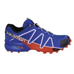 Кроссовки трейловые Salomon M Speedcross 4