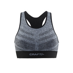 Бюстгальтер Craft Comfort серый