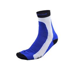 Носки термо Noname XC Perfomance бел/синий