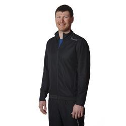 Куртка Тренировочная NordSki M Sport мужская Black
