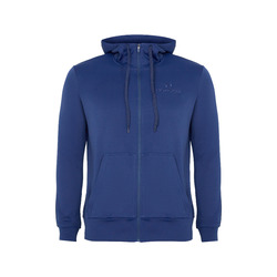 Толстовка NordSki Base Zip Hood Navy