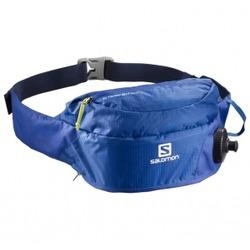 Подсумок-термос Salomon RS 0,7л синий