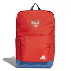 Рюкзак Adidas 27л Россия красный