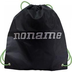 Сумка-мешок Noname Shoe Bag черн/лайм