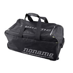 Сумка на колесах Noname Travelbag 110л черный
