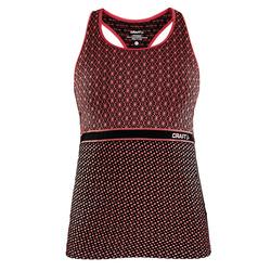 Майка Craft W Core Block женская черн/розовый