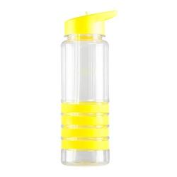 Бутылка для воды Craft 0,75л желтый