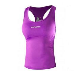 Майка Noname Fama Top Wosi женская фиолетовый