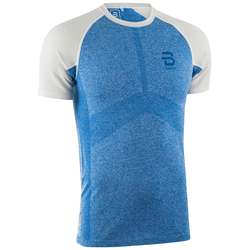 Футболка BD M Light Seamless мужская синий