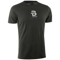 Футболка BD M T-Shirt Focus мужская черный