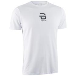 Футболка BD M T-Shirt Focus мужская белый