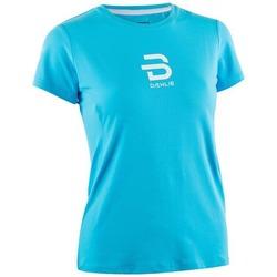 Футболка BD W T-Shirt Focus женская синий