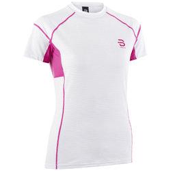Футболка BD W T-Shirt Gear женская белый