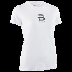 Футболка BD W T-Shirt Focus женская белый