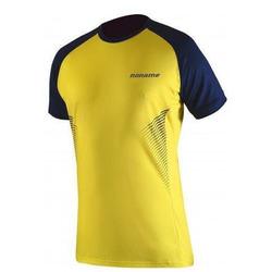 Футболка Noname Pro Running T-Shirts желт/синий